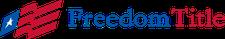 Freedom Title Southlake logo