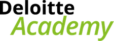 Deloitte Academy, Cyprus logo