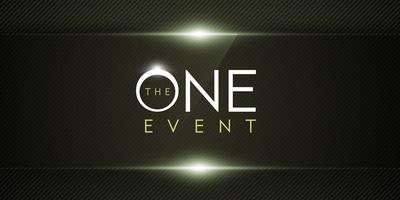 the ONE event