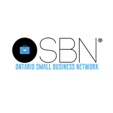 Ontario Small Business Network (OSBN®) logo