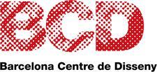 BCD Barcelona Centre de Disseny logo