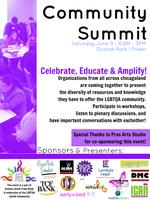 United Latin@ Pride Community Summit