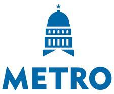 Capital Metro logo