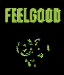 The Feel Good Cafe logo