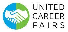 United Career Fairs logo