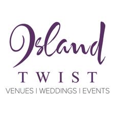 Island Twist Weddings logo