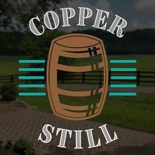Copper Still Tours  logo