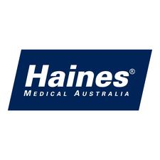 Haines Medical Australia logo
