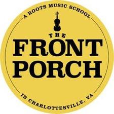 The Front Porch logo