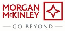 Morgan McKinley Australia logo