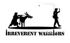 Irreverent Warriors Inc logo