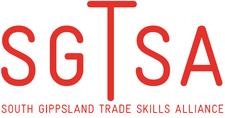 South Gippsland Trade Skills Alliance logo