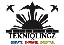 Tekniqlingz  logo