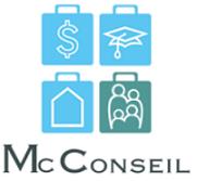 McConseil logo