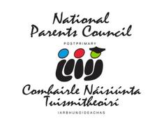 National Parents Council post primary at: www.npcpp.ie  logo