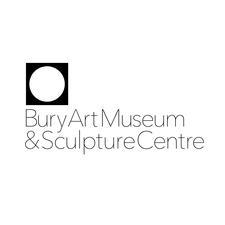 Bury Art Museum logo