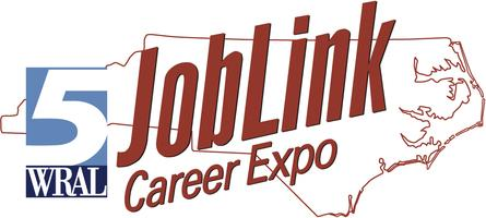WRAL JOBLINK Fall Career Expo!