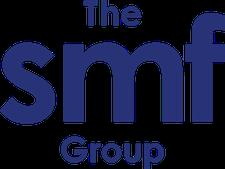 The SMF Group logo