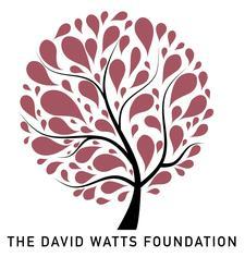 The David Watts Foundation logo
