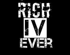 Rich IV Ever llc logo