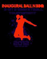 Ball N BBQ 3-on-3 Basketball Tournament