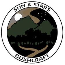 Sun & Stars Bushcraft  logo