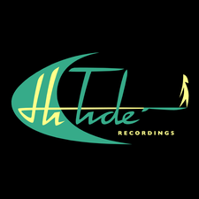 Hi-Tide Recordings logo