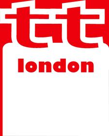 Talk Together London C.I.C. logo