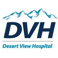 Desert View Hospital logo