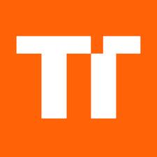 TradeTec Skyline logo