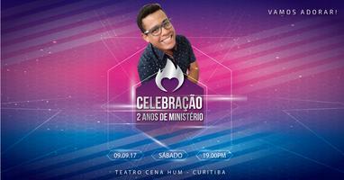 2 Anos do Ministério João Soares
