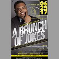 A Brunch Of Jokes Comedy Show
