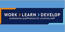 Work Learn Develop (University of Oxford) logo
