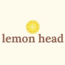 Lemon Head Events logo