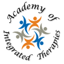 Academy of Integrated Therapies logo
