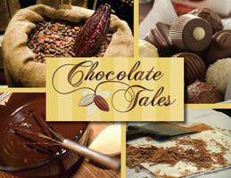 Chocolate Tales Workshop at Swansea Town Hall