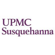 UPMC Susquehanna logo