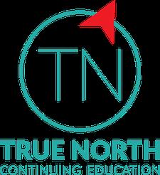 True North Continuing Education logo