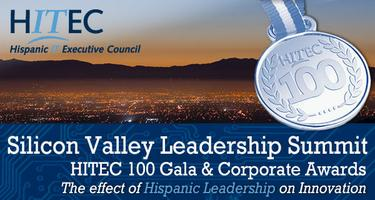 HITEC Silicon Valley IT Leadership Summit and HITEC...