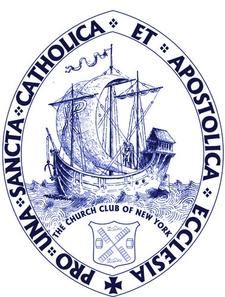 The Church Club of New York logo