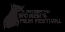 St. John's International Women's Film Festival  logo