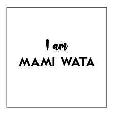 MAMI WATA logo