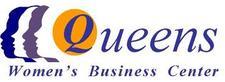 Queens Women Business Center(QWBC) logo