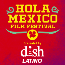 Hola Mexico Festival logo