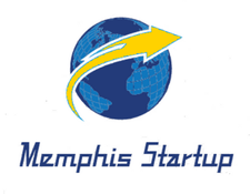 Memphis Startup  logo