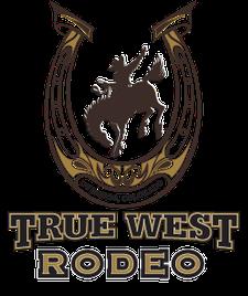 True West Rodeo logo