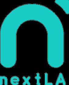 NextLA logo