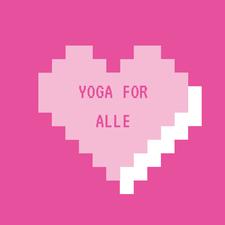 Yoga For Alle logo