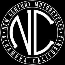 New Century Motorcycles logo