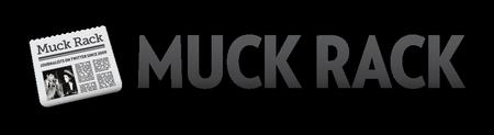 Muck Rack's #MuckedUp in SF